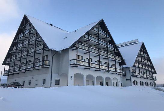 alpina lodge hotel oberwiesenthal