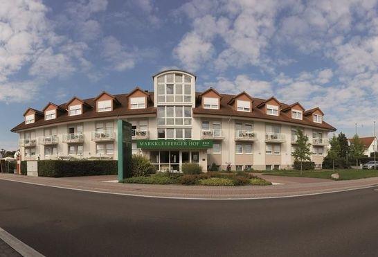 hotel markkleeberger hof