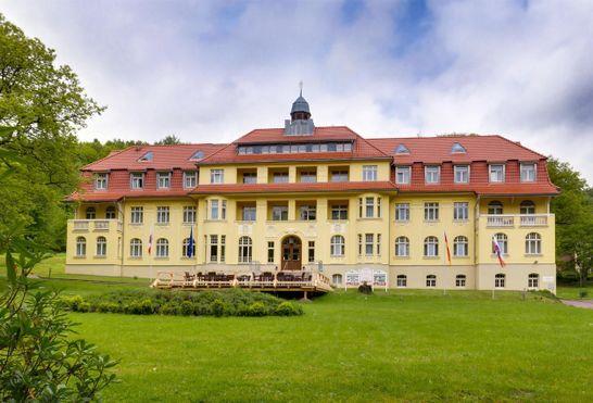 hotel villa sudharz nordhausen