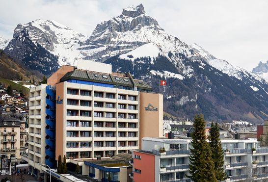 H+ Hotel & Spa Engelberg **** (ehemals RAMADA)