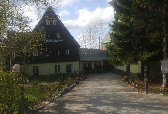 garden hotel schellerhau