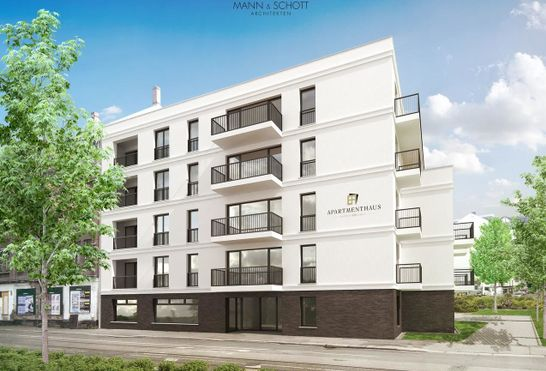 leipzig apartmenthaus