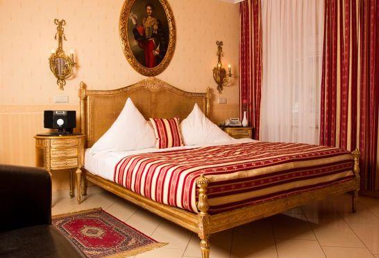 hotel and ristorante don giovanni all inklusive       nachte und italienische halbpension