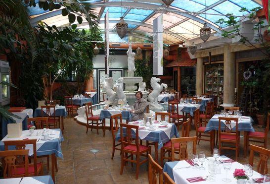 hotel and ristorante don giovanni ess kultur