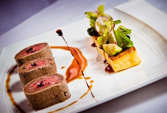 hotel and ristorante don giovanni gourmet time   nachte und gourmet menu