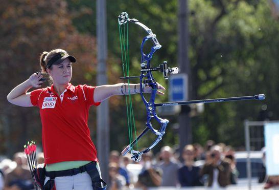ahorn hotel am fichtelberg european championships of field archery