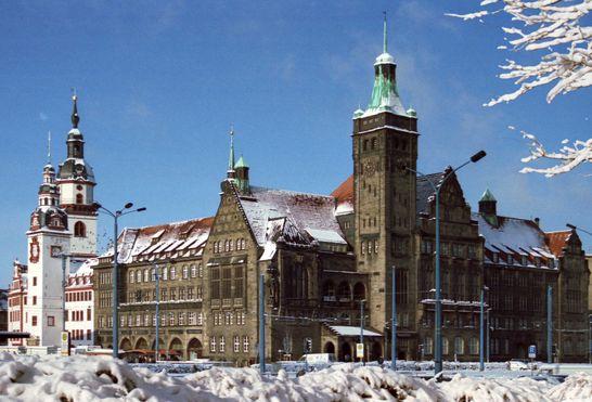 biendo hotel chemnitz chemnitzer winter