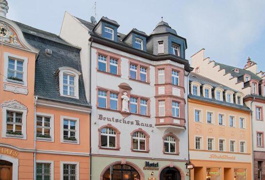 hotel hochschulstadt mittweida