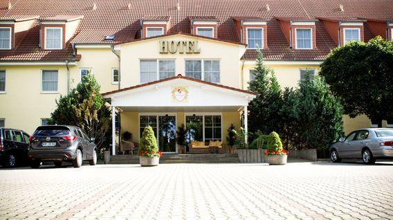 hotel schloss breitenfeld