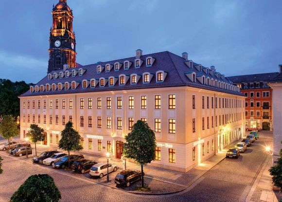 Bulow Palais Dresden