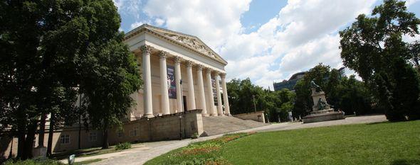 Ungarische Nationalmuseum