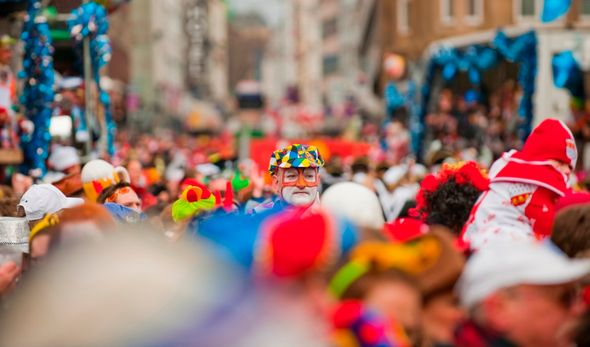 oberbettingen karneval 2021 world