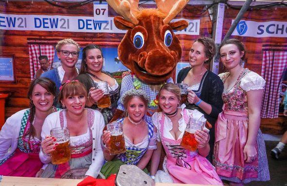 Dortmund Oktoberfest
