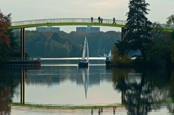 Sechs-Seen-Platte Duisburg