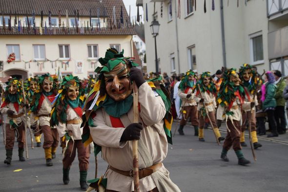 Fasching Karneval 2019 Top 10 Der Stadte Um Zu Feiern