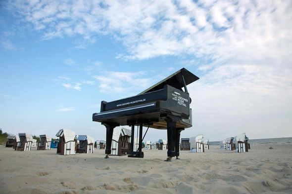 Usedom Music Festival