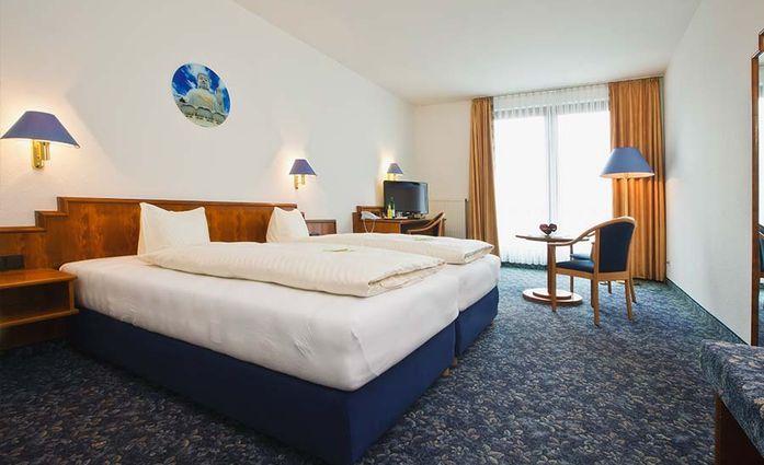 Alpina Lodge Hotel Oberwiesenthal.Junior Suite.77001
