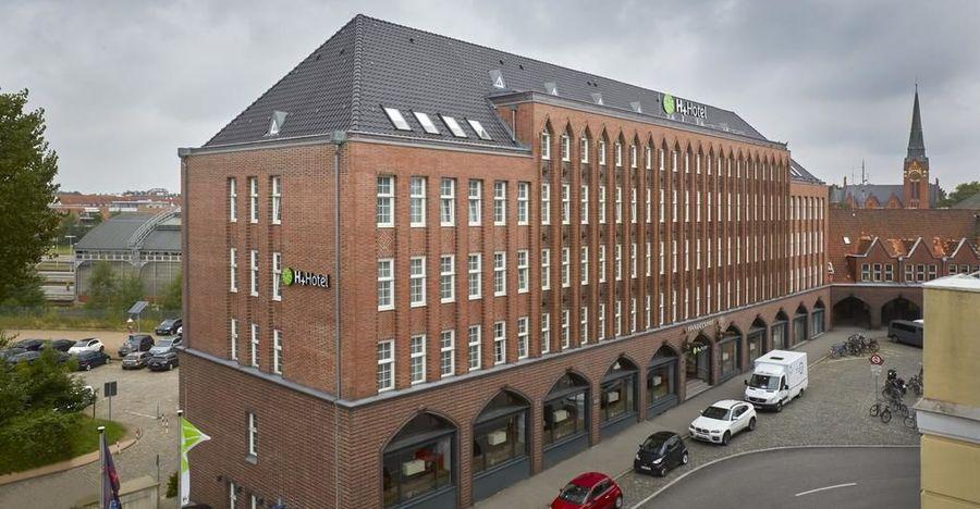 h hotel lubeck city centre