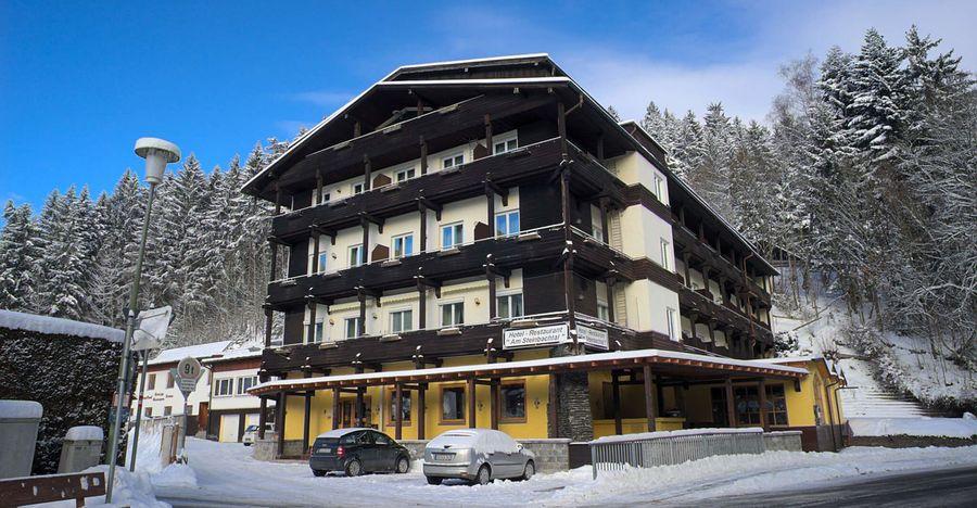 Bad Kotzting Hotel