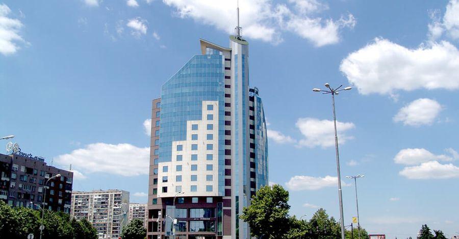 Hotel Mirage Burgas