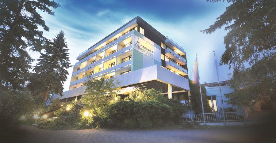 hotel kunzmanns