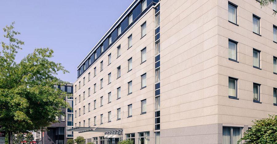 Secret-Hotel Düsseldorf