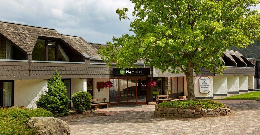 H+ Hotel Willingen ***S