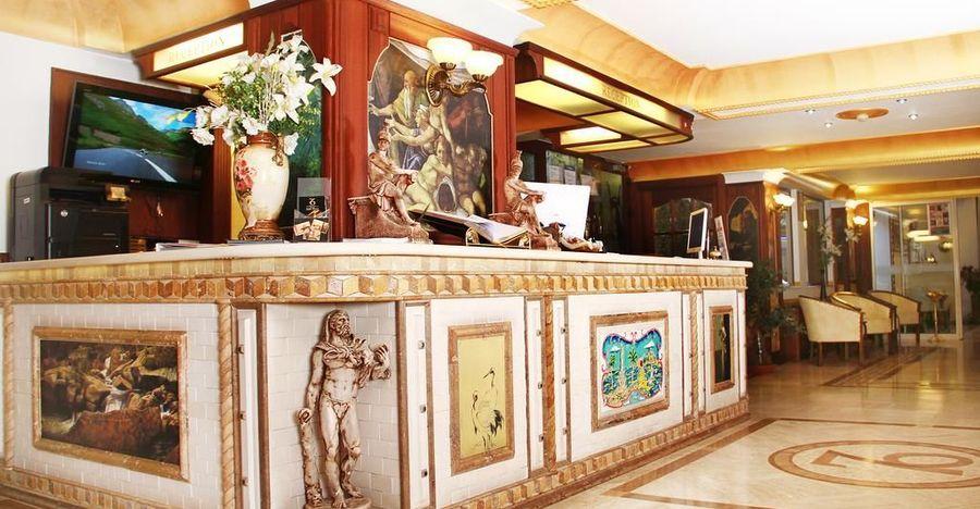 oglakcioglu boutique park hotel izmir