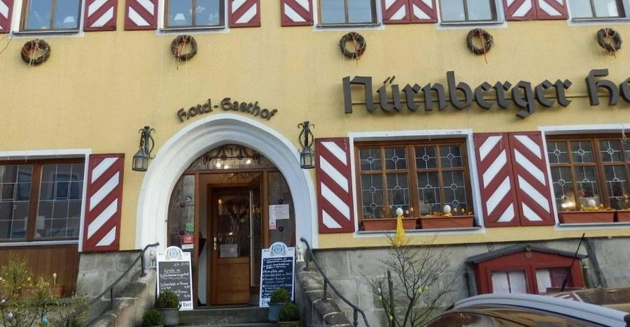hotel and landgasthof nurnberger hof
