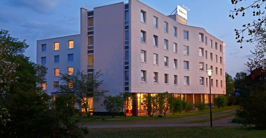 H+ HOTEL Solingen City Centre ***