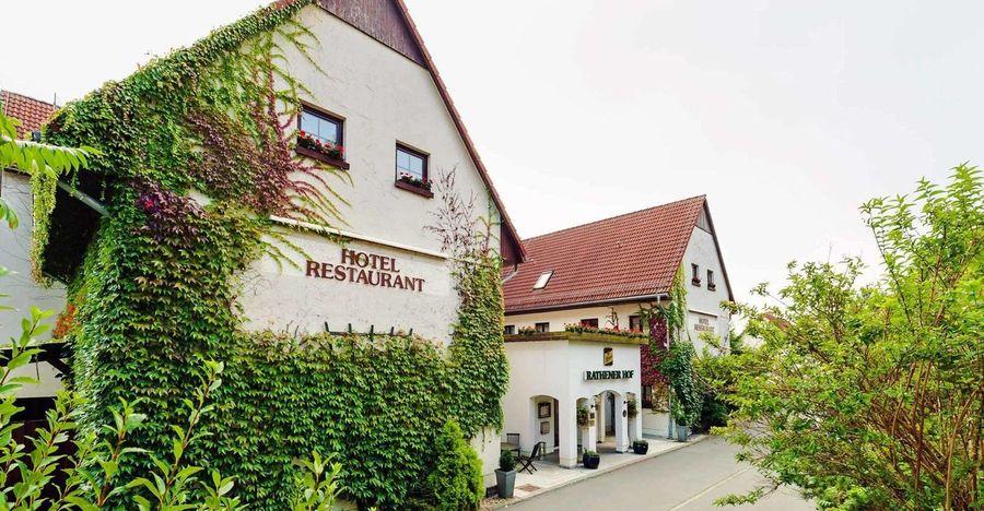 hotel rathener hof