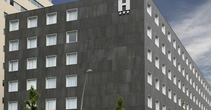Holiday Inn Express Hotel Barcelona City 22