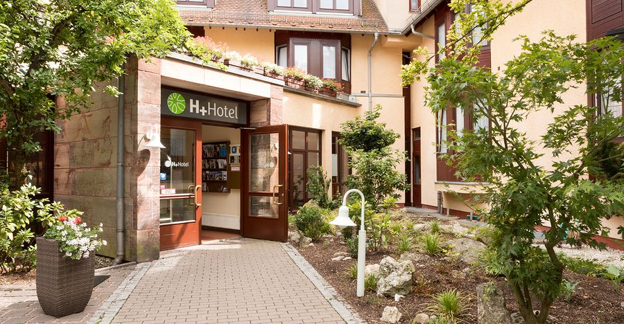 H+ Hotel Nürnberg ***S (ehemals RAMADA)