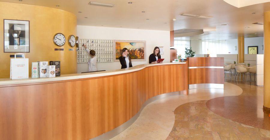 Hotel Montemezzi ****