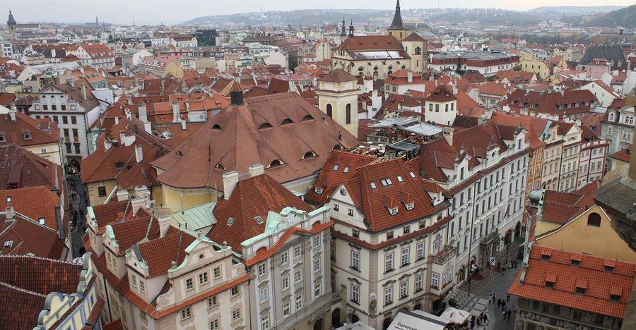 ASSENZIO PRAGUE HOTEL