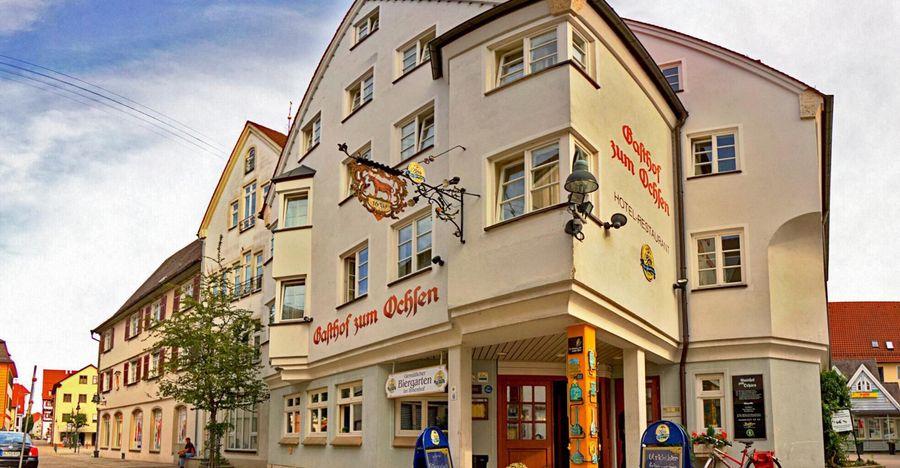 Hotel-Restaurant Gasthof zum Ochsen