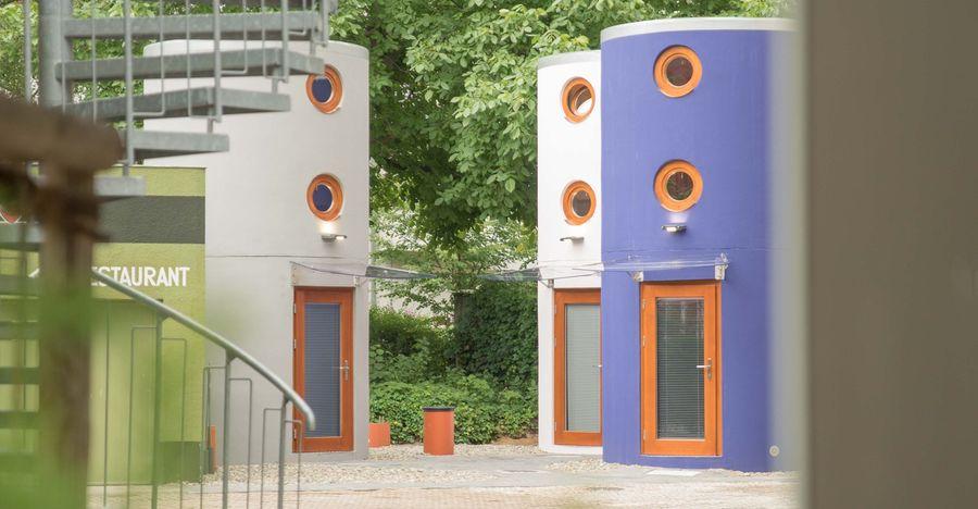 HOLI-Berlin - Hostel & Hotel