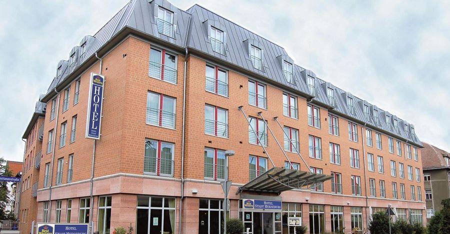 best western hotel halle merseburg