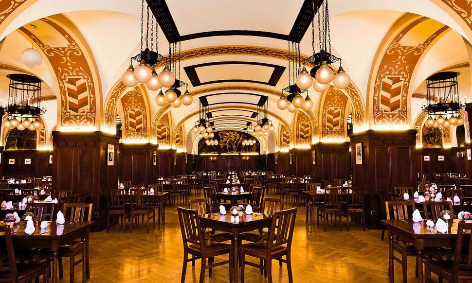 Top 5 Cafés & Restaurants with a Long History in Leipzig