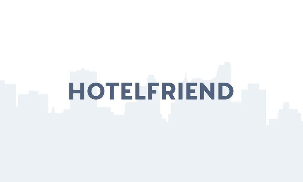 We are HotelFriend