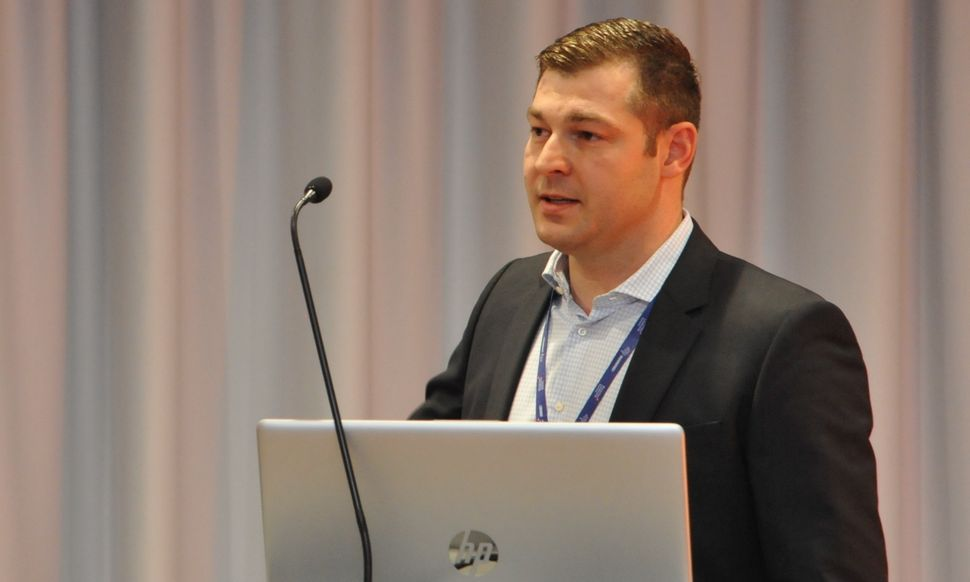 HotelFriend wins at the Blockchain Leadership Summit