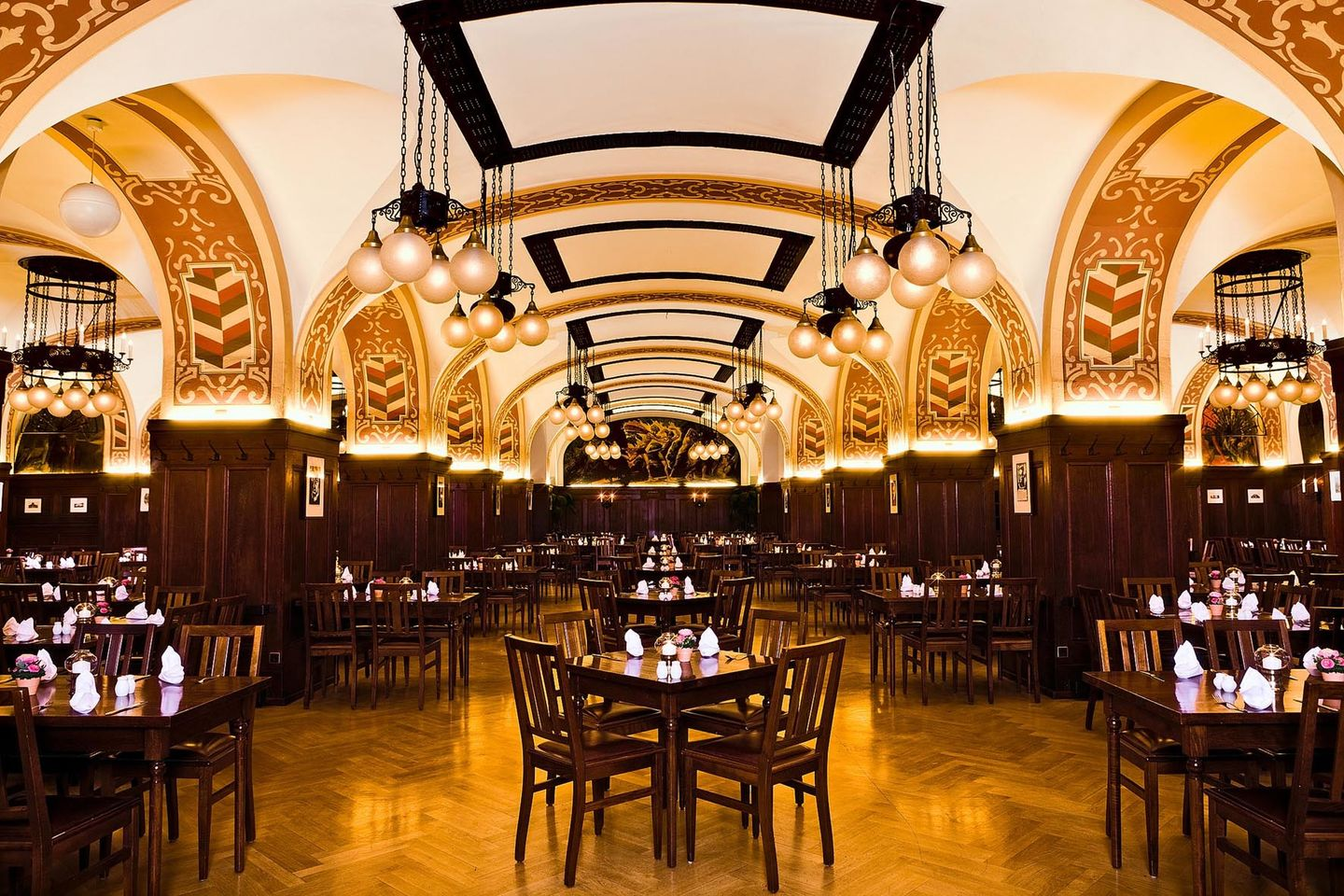 Top 5 Cafes Restaurants With A Long History In Leipzig Hotelfriend Blog