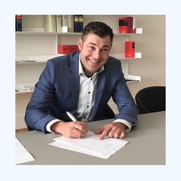 Denis Severyuk, HotelFriend Service GmbH Geschäftsführer