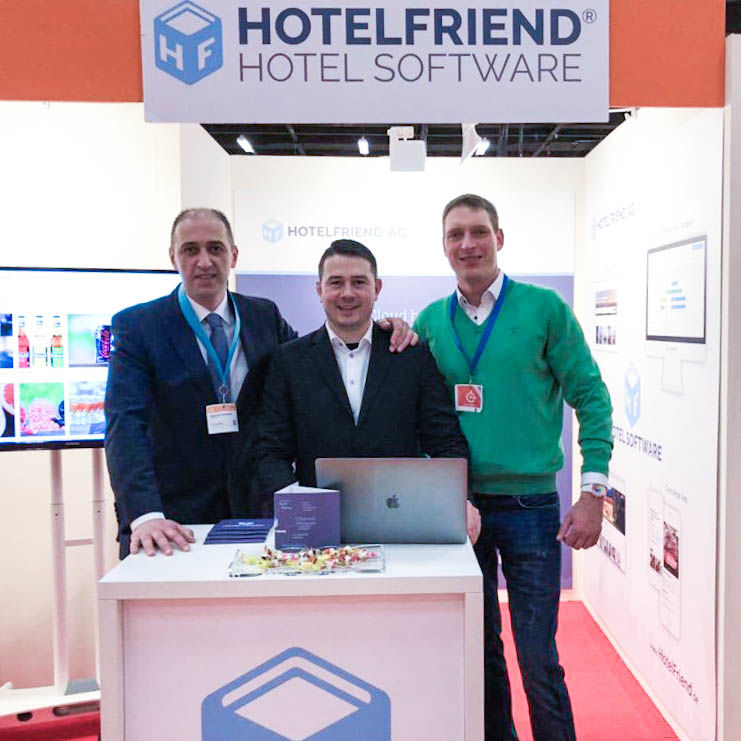 HotelFriend