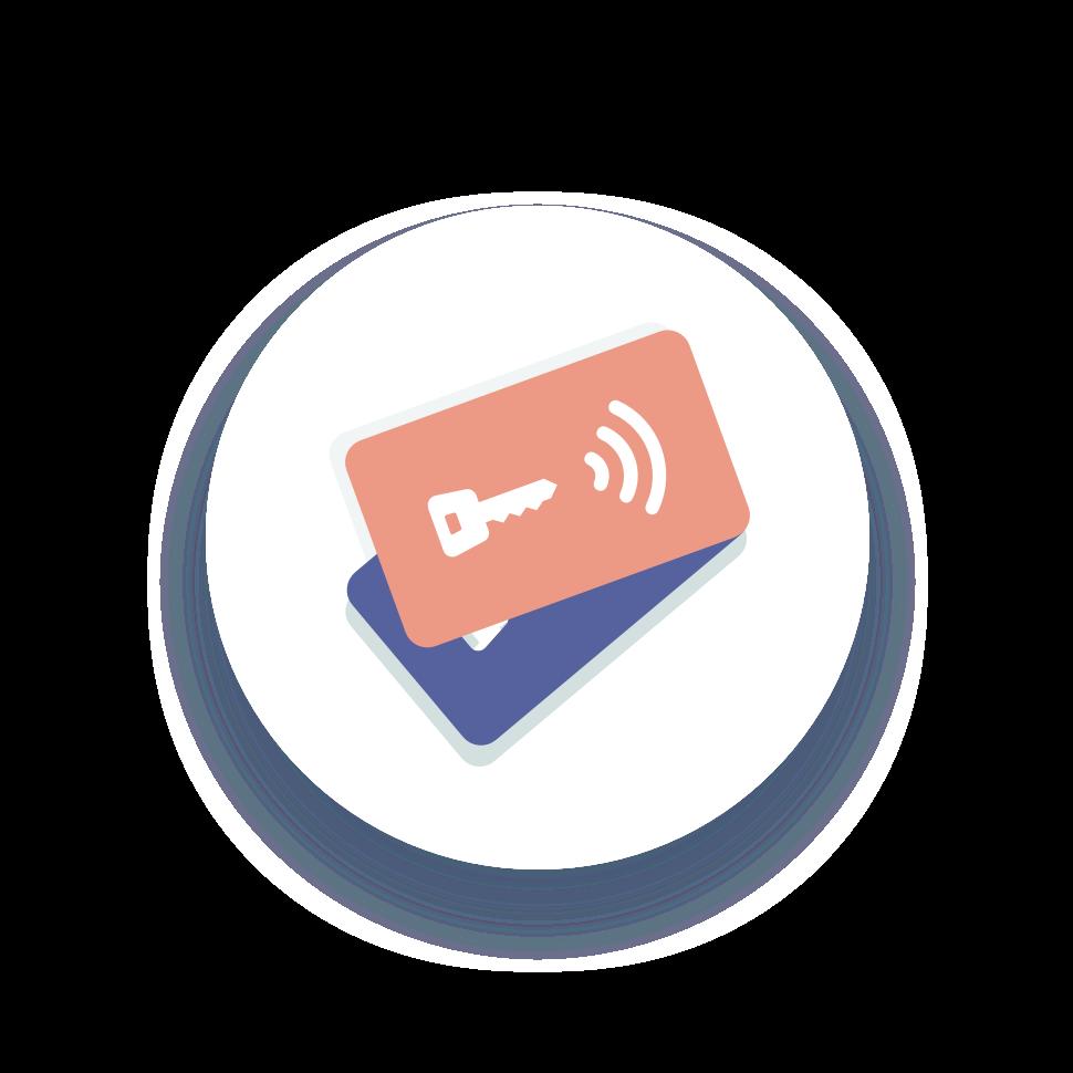 RFID Schließsystem