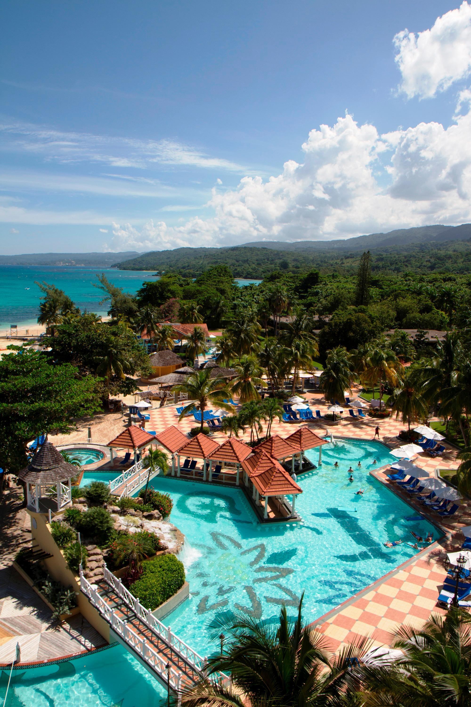 Jewel Dunn'S River Adult Beach Resort & SPA (Adults only)