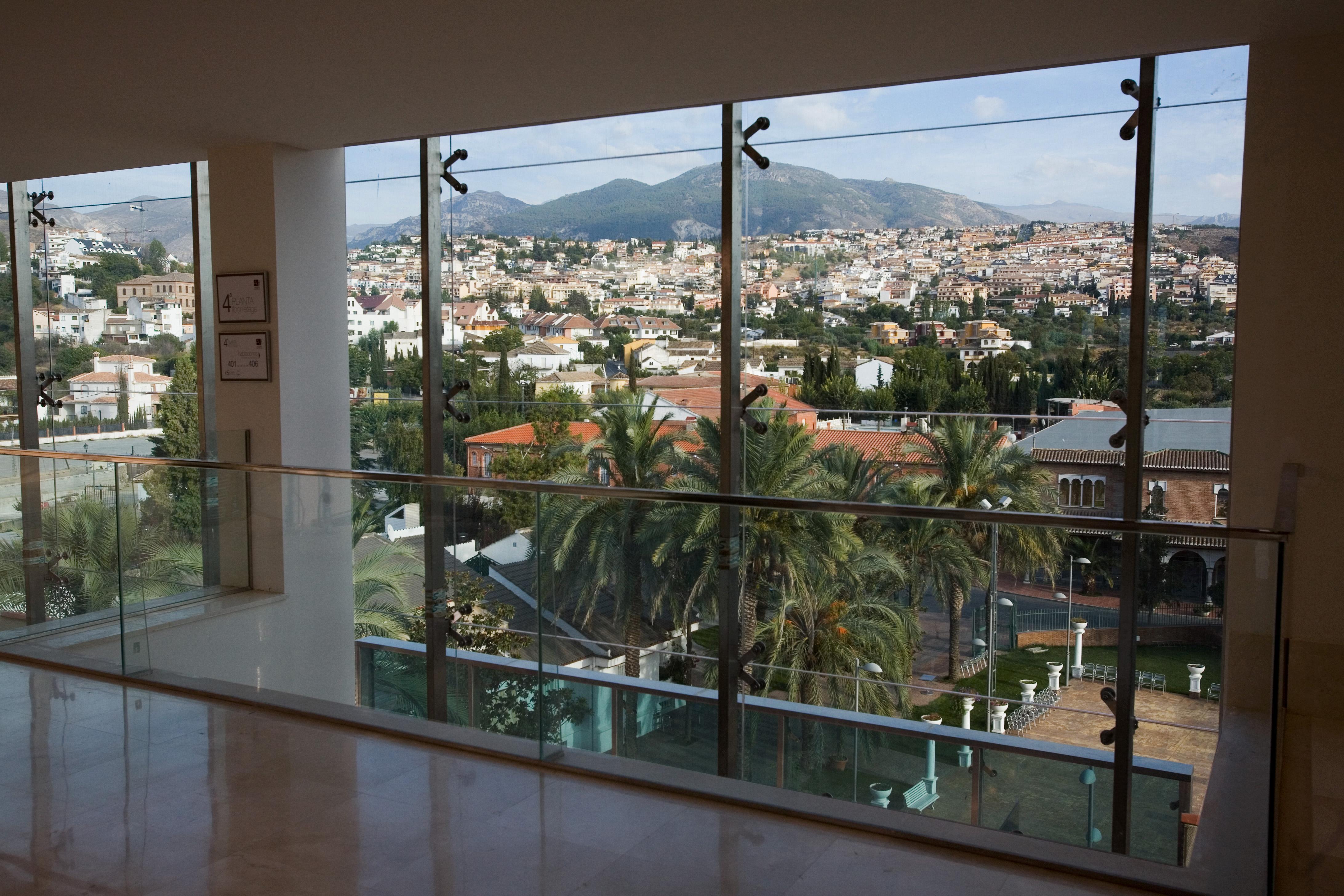 Granada Palace Suites Business & SPA