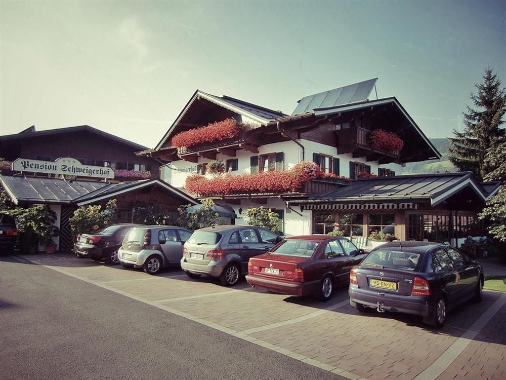 Pension Schweigerhof