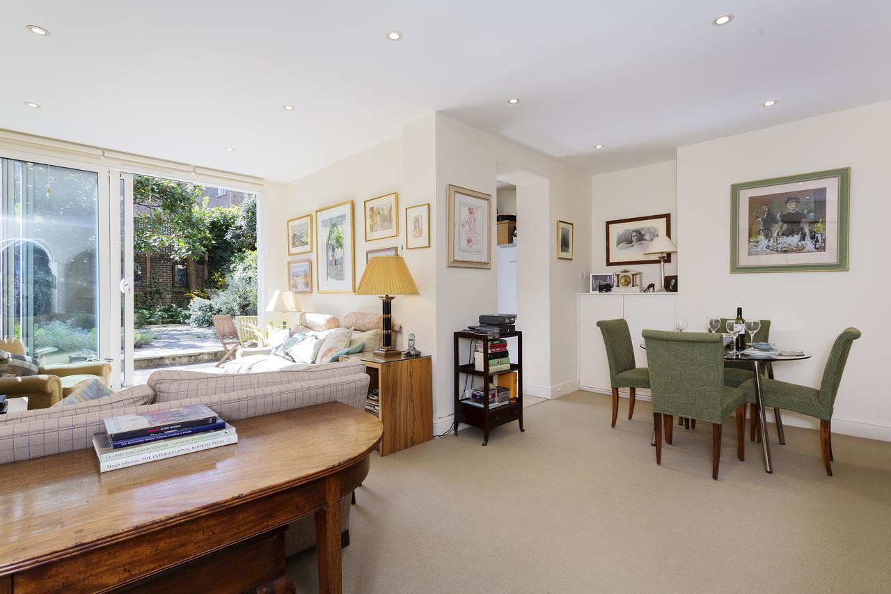 Veeve - Apartment Walham Grove Fulham