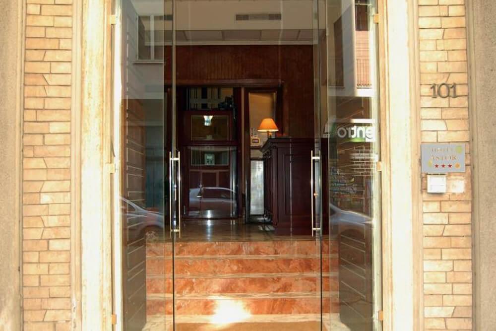 Hotel Astor Firenze